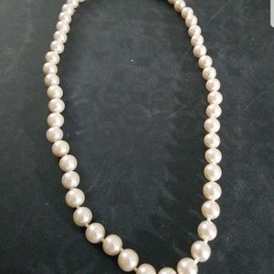 5 for $25 Pearl Necklace